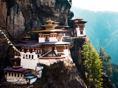 8 Days Bhutan Tour Package From Idiscoverindia