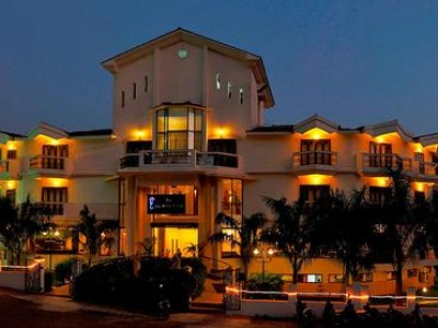 The Sea Horse Resort Goa Super Saver package By Yatra