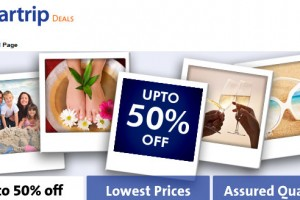 Get Upto 50% Cashback On Hotel Booking From Cleartrip