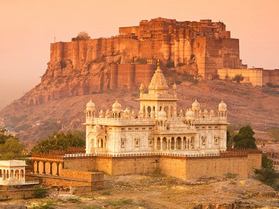 Explore Colors Of Rajasthan Tour Package By Thomas Cook
