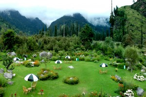 Thrilling Manali Adventure Tour Package By Travel Guru