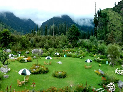 Thrilling Manali Adventure Tour Package By Travelguru