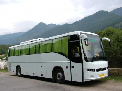 FLAT 10% OFF on Buses Services From Ezeego1