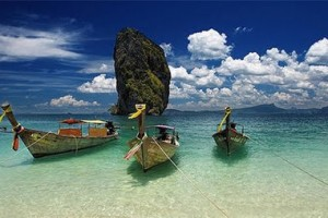 Andaman Tour Package From TUI
