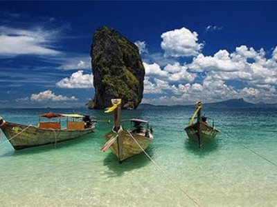 The Emerald Island Andaman Tour Package By Cox & Kings