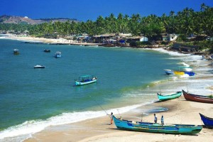 Goa Land Of Sun & Sand Tour Package From Zenith Holiday