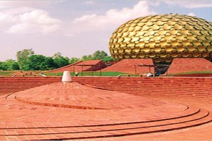 Mahabalipuram & Pondicherry Tour Package