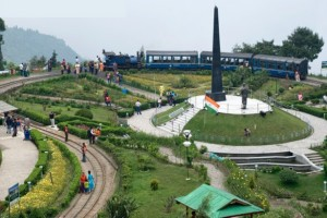 Queen Of Hill Darjeeling Tour Package From Zenith Holidays