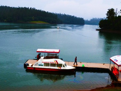 Romantic Getaway in Ooty & Kodaikanal Package From Zenith Holidays