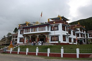 Arunachal with Tawang Gateway Tour Package