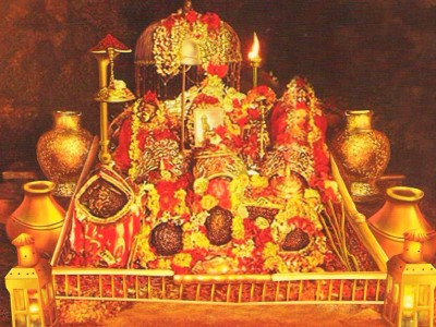 Kashmir Anarnath Vaishnodevi Tour Package Fron Kesari