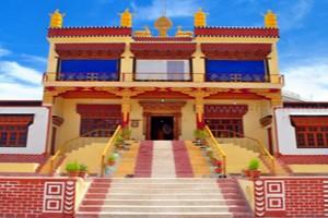 Wonders Of Ladakh Tour Package