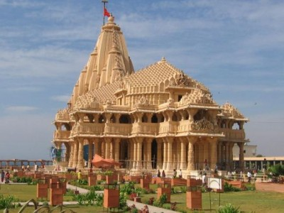 Explore Kutch With Saurashtra Tour Package By Yatra