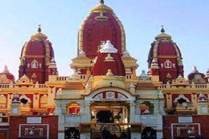 Mathura & Vrindavan Tour Package by Make My Trip
