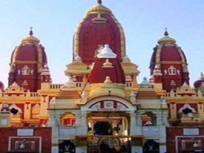 A Spiritual Retreat To Mathura & Vrindavan Tour Package From Make My Trip