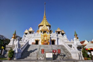 Best Of  Simply Thailand Tour Package From Thomas Cook