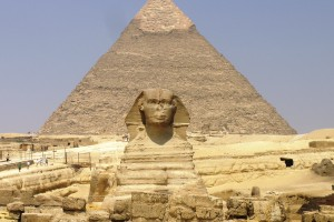 Stunning Egypt Tour Package From Ezeego1
