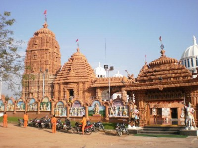 Incredible Orissa Tour Package By Via
