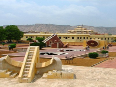 Super Saver Golden Triangle Tour Package From Cox & kings