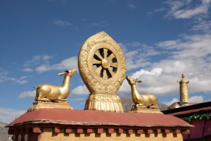 Explore Holy City Lhasa Tour Package