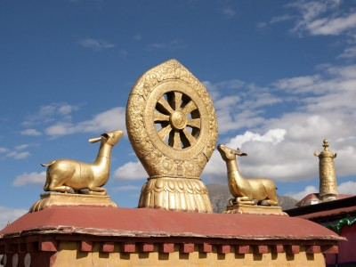 Explore Holy City Lhasa Tour Package From TSi Holidays