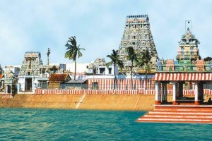 Temple Tour Of Tamil Nadu Package from Vacations exotica