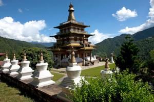 Kingdom  Bhutan Tour Package