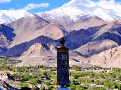 Explore Ladakh With Nubra Valley Package By Yatra