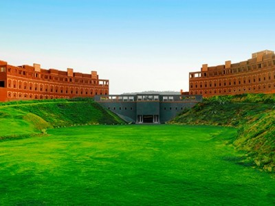 Lebua Resort,Jaipur Tour Package From Tui
