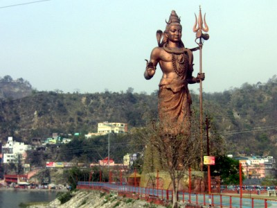 Rishikesh & Haridwar Tour Package By Traveloclick