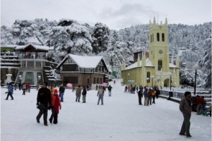 7 Days Magic of Himachal Tour Package by Flamingo Travels