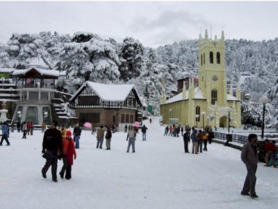 7 Days Magic of Himachal Tour Package from Flamingo travels