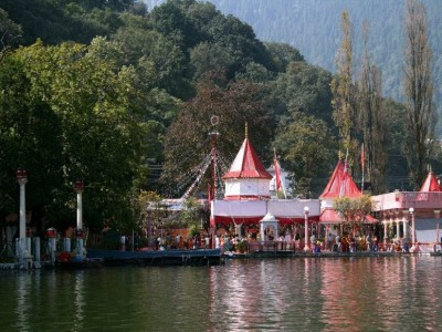 UttaraKhand tour Package By Make My Trip