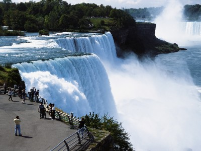 Breathtaking 6 Night/ 7 Days America Tour Package By Thomas Cook