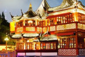 Scintillating Seoul And Shanghai Tour Package by Make My Trip