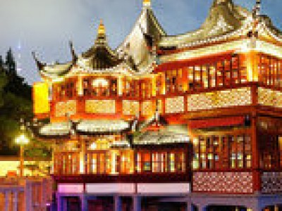 Scintillating Seoul And Shanghai Tour package From Make My Trip