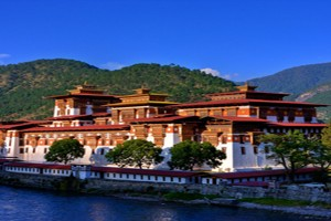 Super Saver Bhutan Tour Package