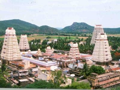 Chennai, Kanyakumari & Rameshwaram Train Tour Package by IRCTC