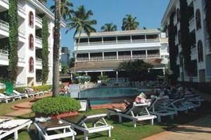 Resort Marinha Dourada, Goa Package From Thomas Cook