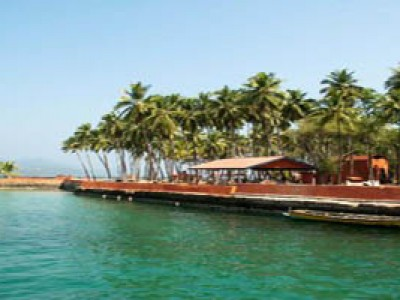 Super Saver Andaman with Neil Island Tour Package From Coxandking