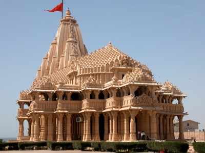 Temples & Wildlife Tour of Gujarat With Aeronet Holidays