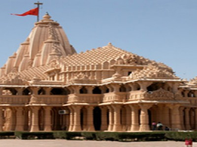 Divine Dwarka & Somnath Tour Package By Yatra