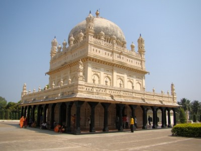 Karnataka Golden Triangle Tour Package From Flamingo Travels