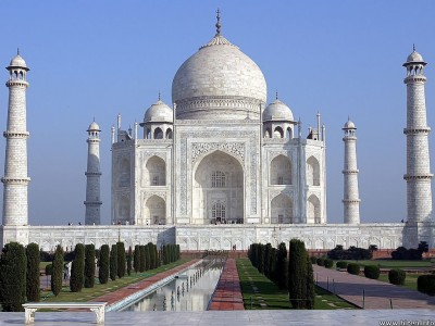 Agra Delight Tour Package Fom Traveloclick