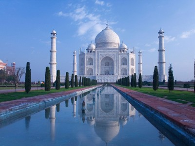 Short Break At Agra Tour Package From Hi Tours