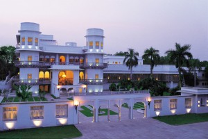 USha Kiran Palace By Taj Gwalior Package From Goibibo