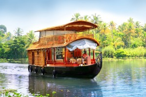 Backwater Magic's in Kerala Tour Package From Tui
