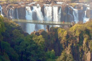 Victoria Falls City Break Tour Package From Thomas Cook