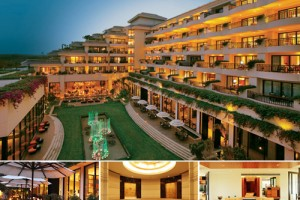 Vivanta By Taj SurajKund Package From Tui