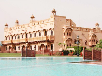 3 days Welcome Heritage Khimsar Fort Package From Tui